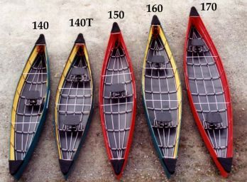 the quiver of PakCanoes